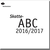 Skatte-ABC for 2016/17, ny GBS 9 om føring ved import.